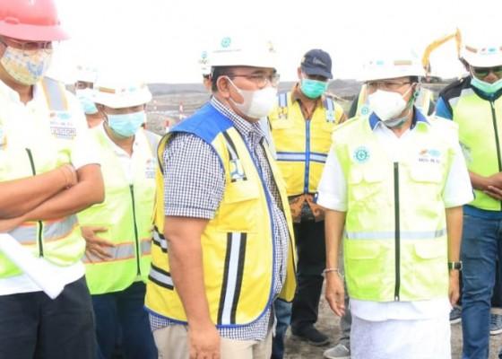 Nusabali.com - gubernur-koster-deadline-kontraktor-tuntaskan-2022