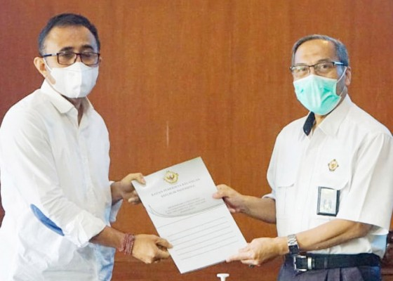 Nusabali.com - wawali-jaya-negara-terima-entry-meeting-interim-bersama-kepala-bpk-ri-perwakilan-bali