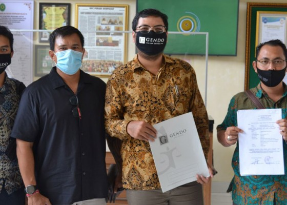 Nusabali.com - tim-kuasa-hukum-ajukan-kasasi-optimis-jerinx-bakal-bebas