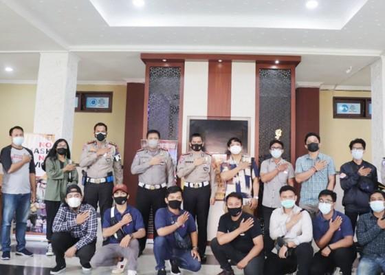Nusabali.com - sepanjang-2020-tercatat-405-orang-meninggal-lakalantas