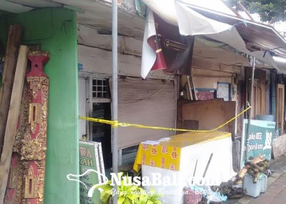 Nusabali.com - pembunuhan-di-sanur-pelaku-kepruk-kepala-pedagang-keripik-pakai-tabung-elpiji