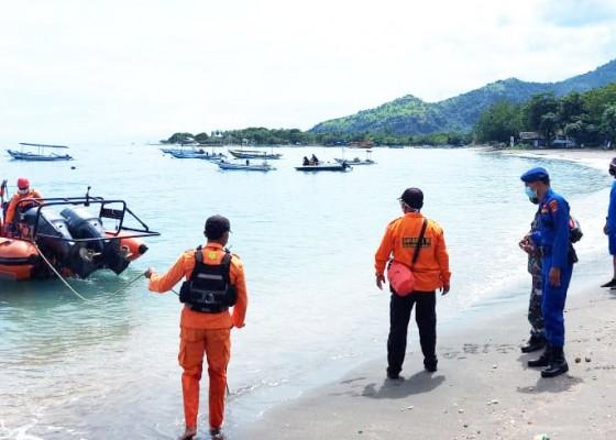 Nusabali.com - pencarian-nelayan-desa-pemuteran-dihentikan
