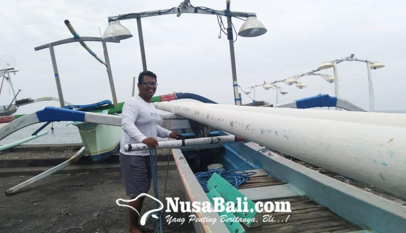 www.nusabali.com-cuaca-buruk-nelayan-enggan-melaut