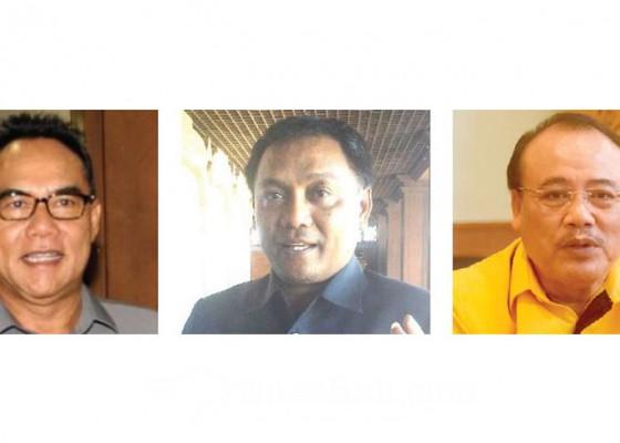 Nusabali.com - baru-18-anggota-dewan-lapor-kekayaan-ke-kpk