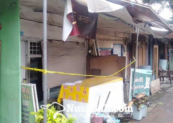 Nusabali.com - polisi-kantongi-identitas-pembunuh-dagang-keripik