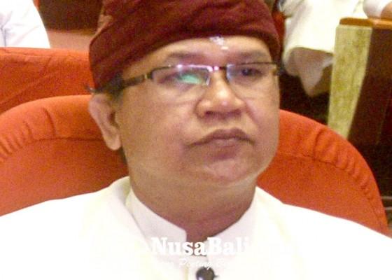 Nusabali.com - tenun-endek-bali-tercatat-sebagai-kekayaan-intelektual