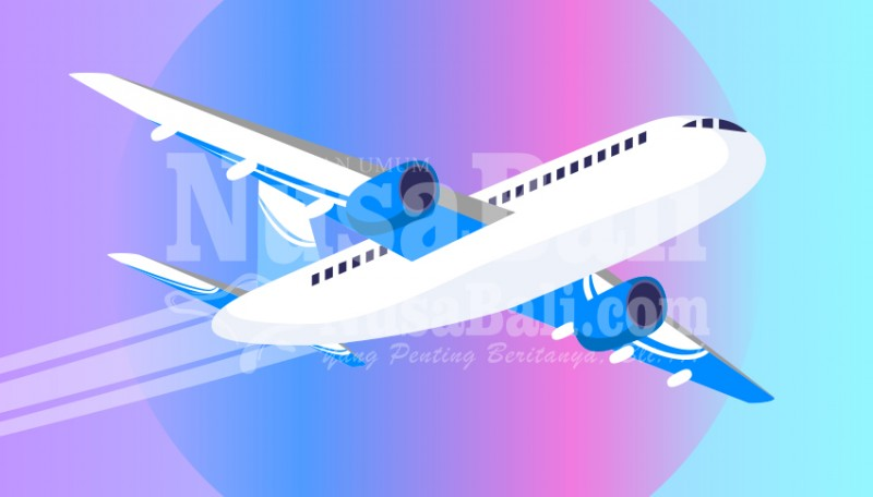 www.nusabali.com-cuaca-ekstrem-dua-pesawat-berputar-putar-di-udara