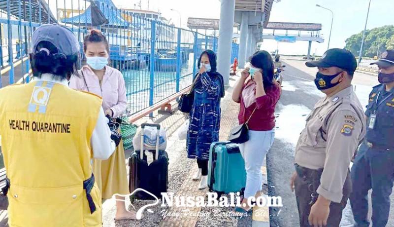 www.nusabali.com-tanpa-identitas-tiga-penumpang-dipulangkan