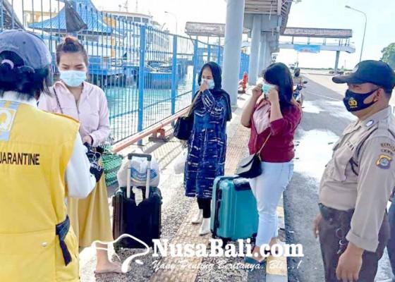 Nusabali.com - tanpa-identitas-tiga-penumpang-dipulangkan