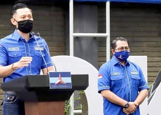 Nusabali.com - dpp-tegaskan-gerakan-kudeta-demokrat-nyata-adanya