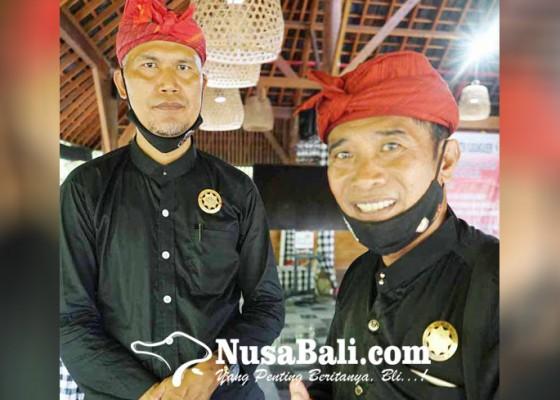 Nusabali.com - proses-ngadegang-bendesa-adat-liligundi-terkatung-katung