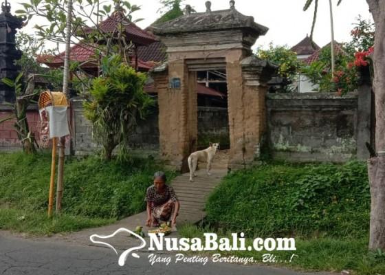 Nusabali.com - pintu-pekarangan-sarat-makna