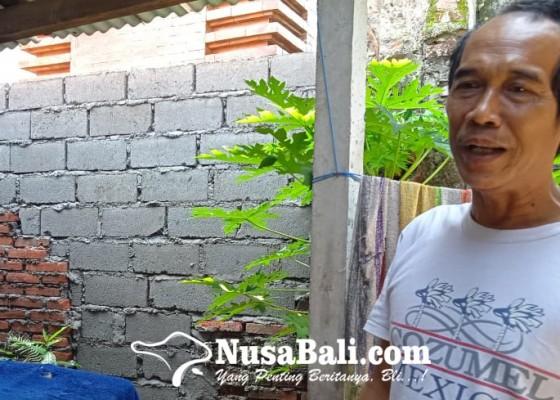 Nusabali.com - warga-kecewa-perbaikan-tembok-terdampak