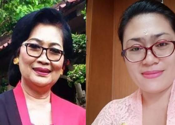Nusabali.com - dua-srikandi-incumbent-menangkan-pilkel-di-badung