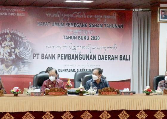 Nusabali.com - kinerja-bank-bpd-bali-2020-tetap-positif-di-tengah-perlambatan-ekonomi-akibat-pandemi-covid-19