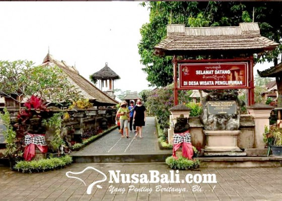 Nusabali.com - 9-desa-wisata-di-bali-dikembangkan-kemenparekraf-ri