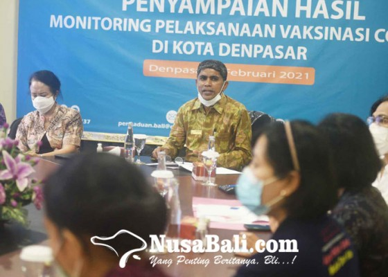 Nusabali.com - ombudsman-bali-ungkap-hasil-monitoring-vaksinasi-covid-19