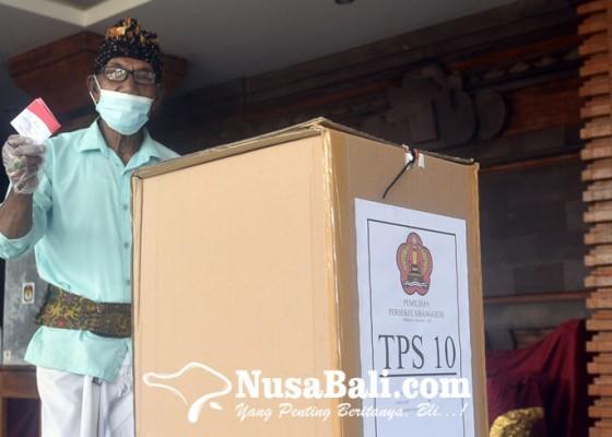 Nusabali.com - 14-incumbent-bertahan-7-tumbang-di-pilkel-badung