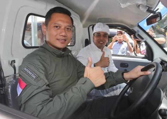 Nusabali.com - survei-ahy-naik-demokrat-makin-pede-hadapi-pemilu-2024