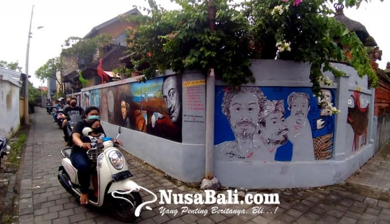 www.nusabali.com-unik-sepanjang-gang-dipenuhi-hiasan-lukisan-mural