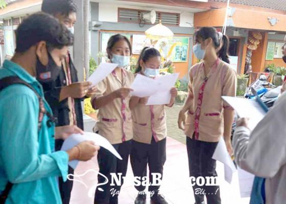 Nusabali.com - smk-belum-berani-gelar-praktek-di-sekolah