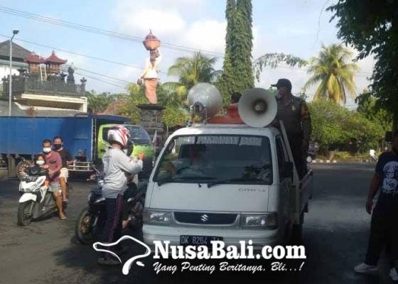 Nusabali.com - dua-kelurahan-masuk-zona-merah