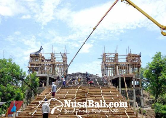 Nusabali.com - gapura-pura-gumang-tuntas-sebelum-mamungkah