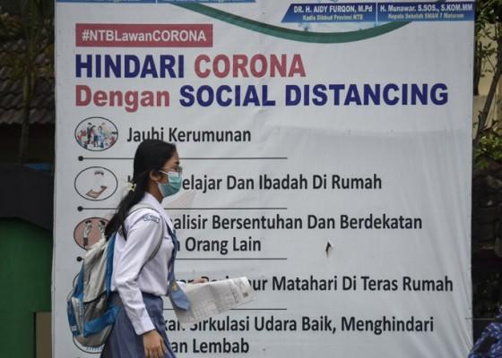 Nusabali.com - pembelajaran-tatap-muka-di-bali-mulai-bulan-maret-kemungkinan-ditunda