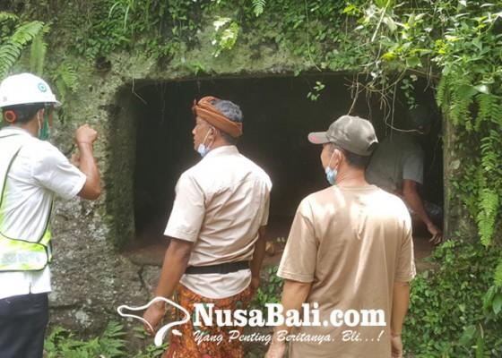 Nusabali.com - lokasi-ceruk-masuk-zona-green-belt-proyek-bendungan-tamblang