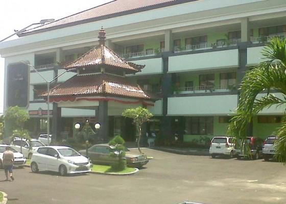 Nusabali.com - dirawat-di-rsud-mangusada-sejak-dua-hari-pasca-penetapan-tersangka