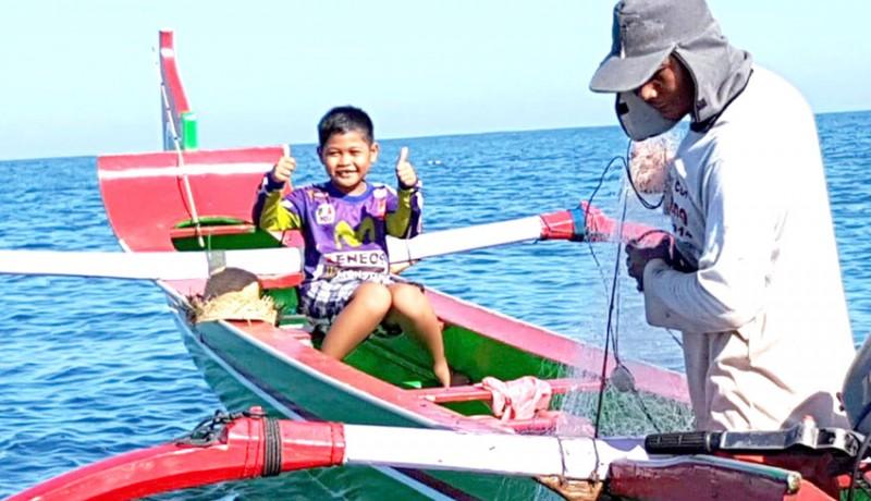 www.nusabali.com-tangkapan-lobster-terganggu-cuaca-buruk
