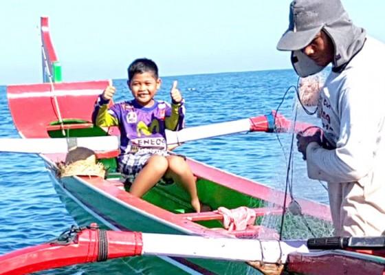 Nusabali.com - tangkapan-lobster-terganggu-cuaca-buruk