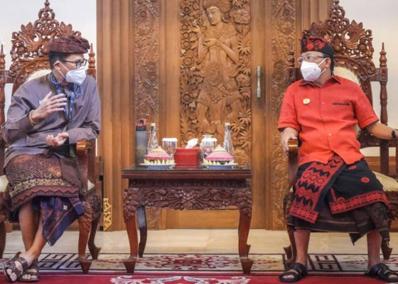 Nusabali.com - program-padat-karya-sasar-177-desa-wisata-di-bali