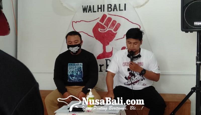 www.nusabali.com-khawatir-dampak-psel-walhi-bali-minta-kerangka-acuan-andal-ke-walikota-denpasar