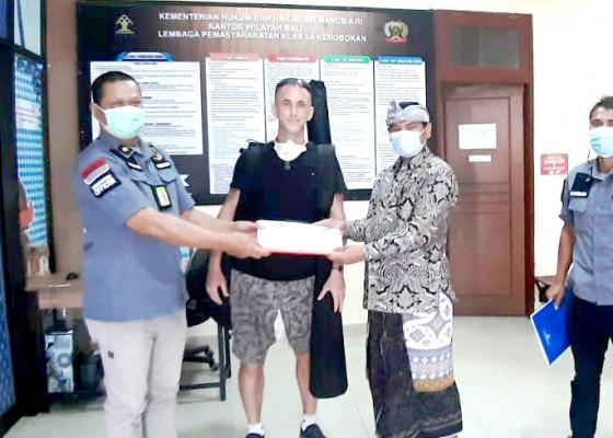 Nusabali.com - baru-bebas-langsung-dideportasi