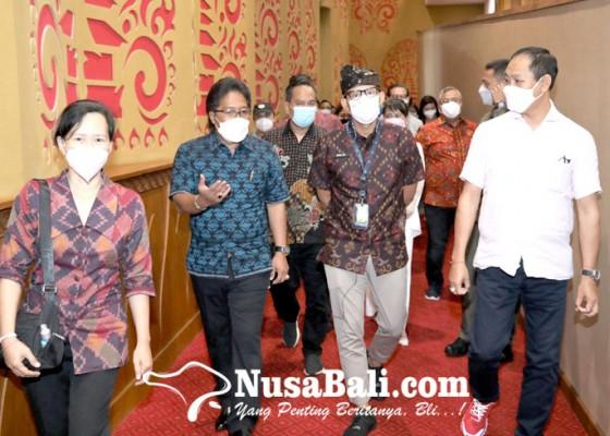 Nusabali.com - pemerintah-canangkan-pariwisata-berbasis-vaksin