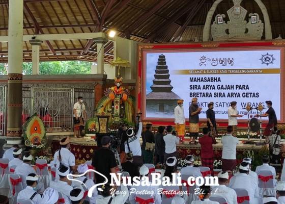 Nusabali.com - gubernur-koster-wahana-persatuan-membangun-bali