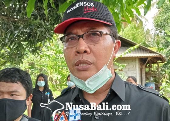 Nusabali.com - pandemi-berkepanjangan-dinsos-terus-mohon-bantuan-jps-ke-pusat