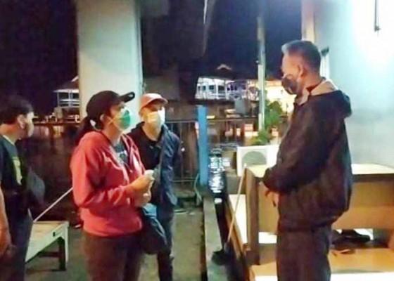 Nusabali.com - kabur-saat-menjalani-pemeriksaan-buronan-interpol-belum-ditemukan