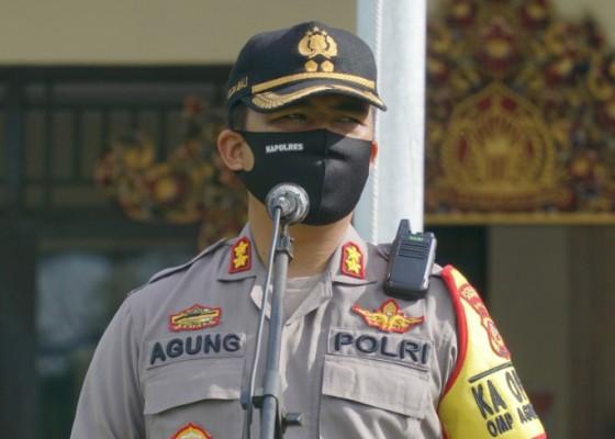 Nusabali.com - polres-kerahkan-ratusan-personel