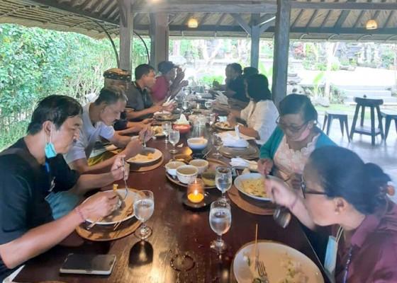 Nusabali.com - desa-wisata-sediakan-menu-lokal