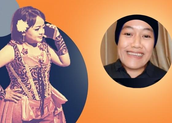 Nusabali.com - nanik-indarti-lawan-diskriminasi-lewat-seni