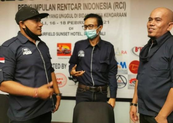 Nusabali.com - terdesak-pandemi-rent-car-indonesia-pilih-tingkatkan-sdm