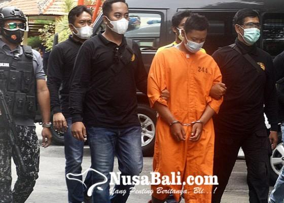 Nusabali.com - terkuak-pembunuh-wanita-muda-di-panjer-seorang-residivis