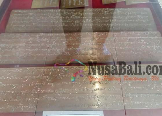 Nusabali.com - kupas-isi-prasasti-bengkala-yang-dibuat-di-zaman-raja-jaya-pangus