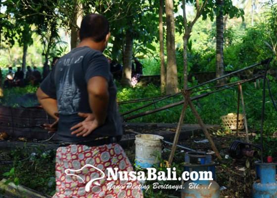 Nusabali.com - suami-istri-meninggal-positif-covid-19-di-karangasem