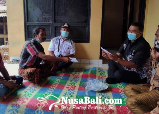 Nusabali.com - ketua-dewan-temui-keluarga-pemancing-sarankan-upaya-niskala
