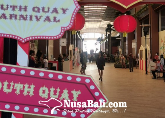 Nusabali.com - turisme-bergeser-ke-seminyak-dan-canggu-discovery-kuta-rombak-mall