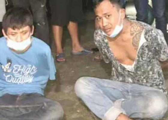 Nusabali.com - sempat-kabur-terdakwa-narkoba-divonis-berat