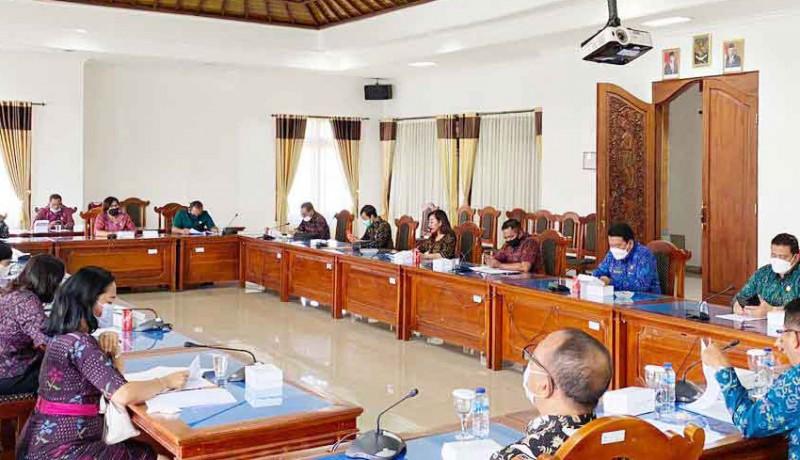 www.nusabali.com-dewan-setujui-ranperda-penyelenggaraan-paud-dilanjutkan